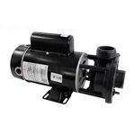 Pump Cd 120V 1.0Hp 2Spd 48Fr