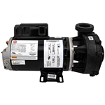 Pump Sd 240V 3.0Hp 2Spd 48Fr