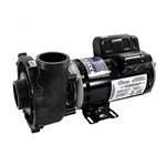 Pump Ex 240V 3.0Hp 2Spd 48Fr