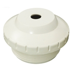 400-1410BB | Threaded Eyeball Fitting White