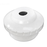 400-1410CB | Threaded Eyeball Fitting White