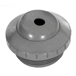 400-1417B | Threaded Eyeball Fitting Gray