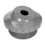 400-1417CB | Threaded Eyeball Fitting Gray