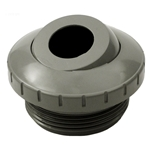 400-1417DB | Threaded Eyeball Fitting Grey