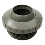 400-1417EB | Threaded Eyeball Fitting Grey