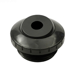 400-1419C-DK | Threaded Eyeball Fitting Dark Grey