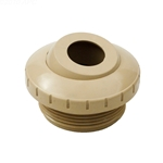 400-1419D-BEI | Threaded Eyeball Fitting Beige