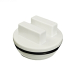 400-6600 | Male Threaded Plug