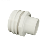 400-9190 | Flush Mount Return Fitting White