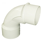 411-9140B | Sweep Elbow 90 Degree