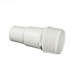 Hose Fitting  1 1/2 Npt X