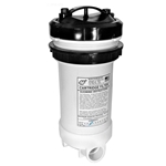 25 Sq. Ft. Top Load Filter W/Bypass