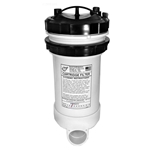 25 Sq.Ft. 2In Top Load Filter W/Bypass