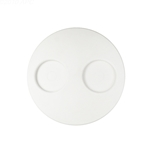 519-1080 | Filter Niche 10In Cover White