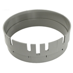 519-6567B | Skimmer Mounting Extension Ring Grey