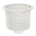 Dyna-Flo Plus Basket - White