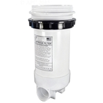 550-5010 | Top Load Filter Body with Bypass 2 Inch