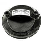 550-5100D | Top Load Filter Lid Assembly