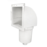 50Sq. Ft Front Access Filter Body Assy.