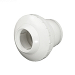 550-9240 | Self-Aligning Return Fitting White