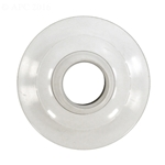 Deluxe Return Line Fitting Assy 1In Eye -Wht