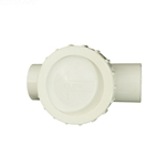 Flapper Check Valve 1In X 1In Tee
