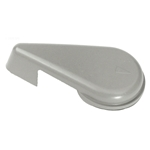 Handle 2In Diverter (Gray)