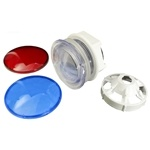 Spa Light Oem Kit  Plastic Only