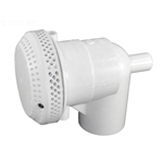 Vgb Hi-Flo Suction 1.5In White