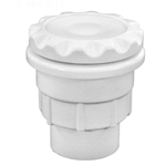 Air Control Gunite Scallop White