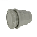 Air Control Gunite Scallop Gray