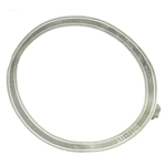 711-1750 | Poly Wall Fitting Standard Gasket
