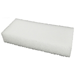 865-1000B | Skimmer Weir Door Foam