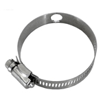 872-0011B | Hose Clamp