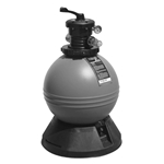 16In Clearwater Abg Sand Filter