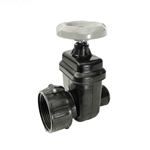 WV001H | No-Flo Gate Valve