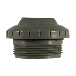 1 1/2 Inch Threaded Return With 1 Inch Opening Bge