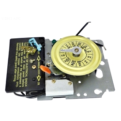 Intermatic Timer-Mechanism