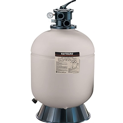 16In Proseries Sand Filter Only